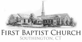First Baptist Church, American Baptist Church Southington CT Logo