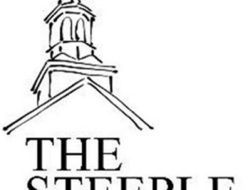 February March 2019 Steeple Signal