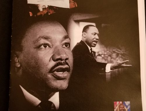 Martin Luther King Jr. Celebration: Justice for All