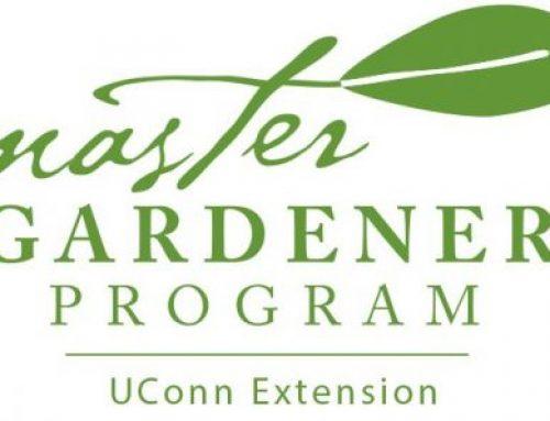 Women's Fellowship welcomes Master Gardener