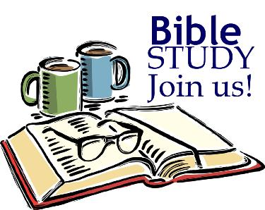 Virtual Bible Study – First Baptist Church, American Baptist Church  Southington CT